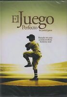 El Juego Perfecto - The Perfect Game Dvd English & Spanish Audio