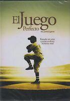 El Juego Perfecto - The Perfect Game Dvd English & Spanish Audio