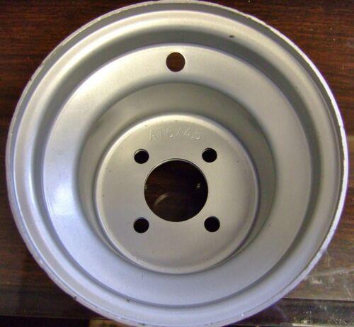"Mini ATV STEEL WHEEL 6/"" X 4.5/""  4//67 1.5+3 offset"
