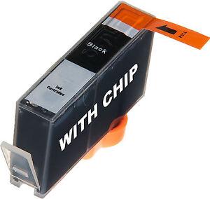 patrone 364 xl tinte kompatibel schwarz hp mit chip 4620. Black Bedroom Furniture Sets. Home Design Ideas