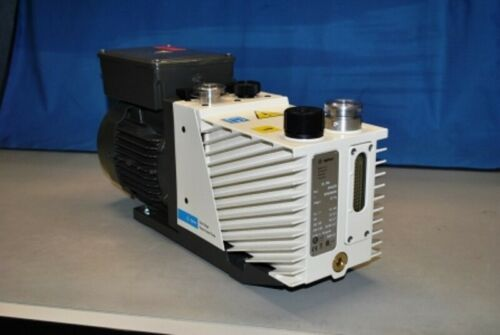 Agilent DS-302 Rotary Vane Pump Remanufactured by EMSAR