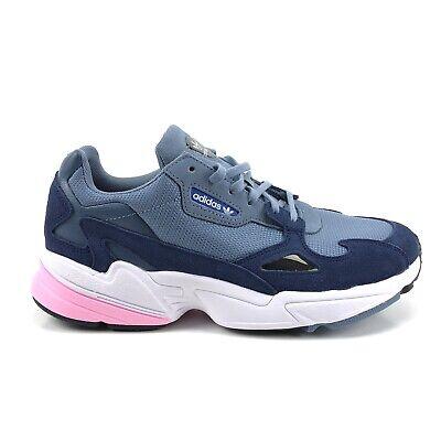 Adidas Falcon Womens Retro Sneaker