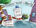 The Saddest Toilet in the World by Sam Apple (Hardback, 2016)