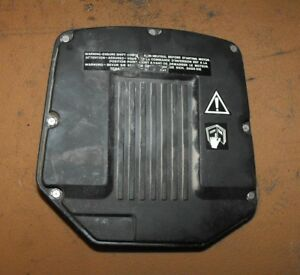 FG1A13715-Evinrude-50-HP-Air-Silencer-Assembly-PN-0330911-Fits-1985-2005