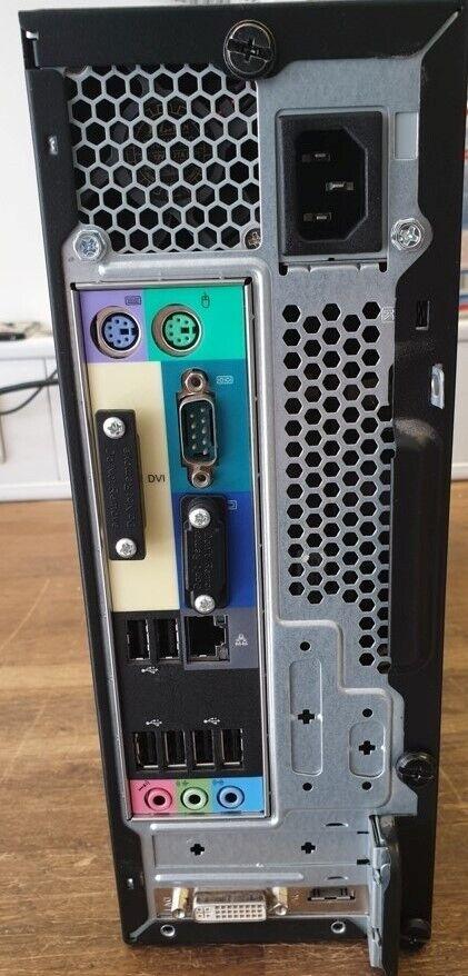 Acer, X2610G i5-2320, 3GHz Ghz