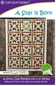 A-Star-is-Born-Quilt-Pattern-by-Cozy-Quilt-Designs