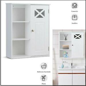 Bathroom Wall Cabinet Sink Storage