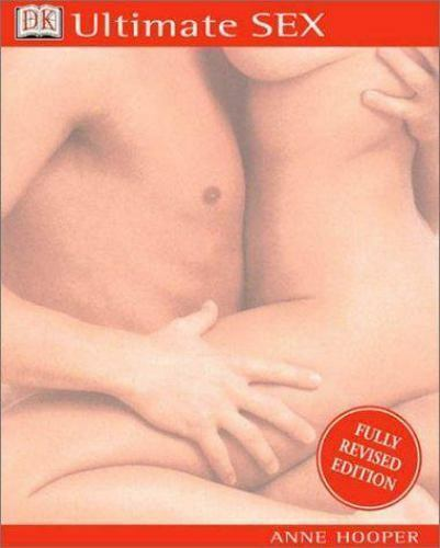 Anne hooper's ultimate sex positions by anne hooper