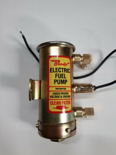 Range Rover Classic /'72-85/' Bendix//Facet style fuel pump PRC 3901 *GOLD*