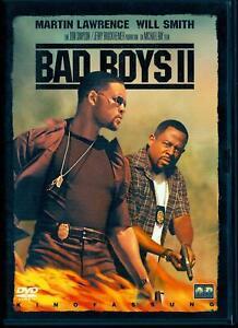 DVD --- Bad Boys II - FSK 16