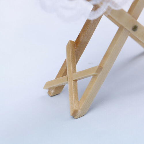 1:12 Dollhouse fer miniature avec planche à repasser jeux de meubles classiq LC