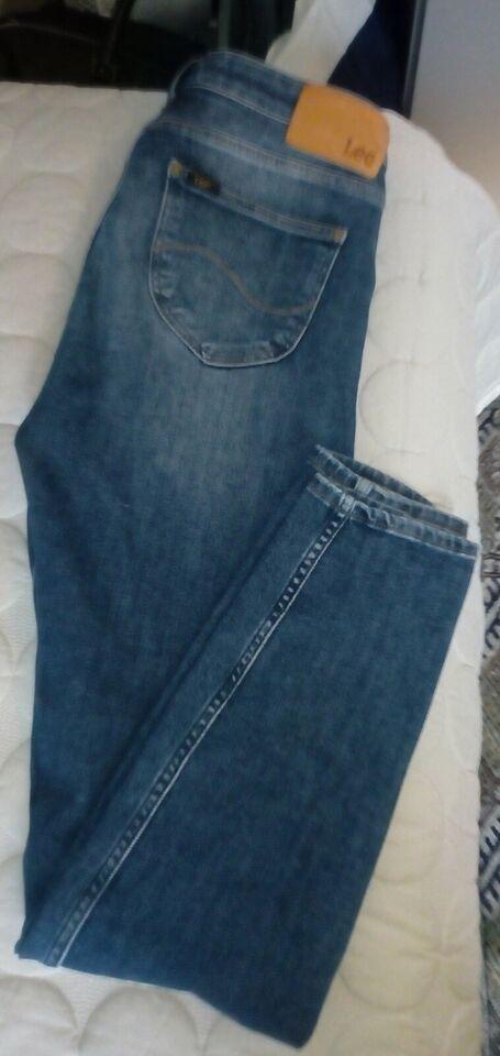 Andet, Jeans, Lee