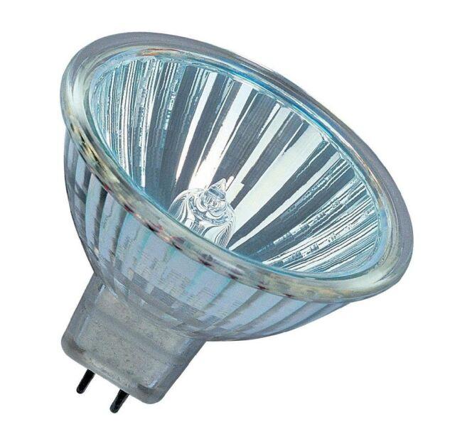 Osram Decostar 51 Reflector Halógeno Foco 35W = 50W GU5.3 3000K Blanco Cálido