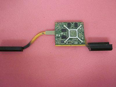 GENUINE Dell Precision M4600 2GB Nvidia Laptop Video Card W//Heatsink P854T KDWV4