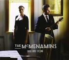 Sand & Stone by McMenamins (CD, Mar-2013, Independent)