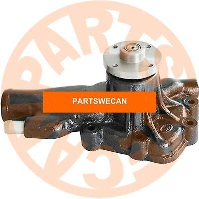 EX60-1 FD33 Water Pump For Hitachi NISSAN ED33 ED35 3.3L 3.5L Diesel Truck