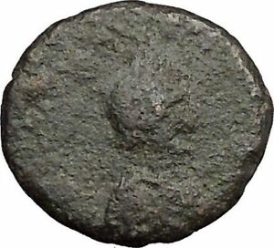 THEODOSIUS-II-425AD-Ancient-Roman-Coin-Cross-within-wreath-of-success-i32891