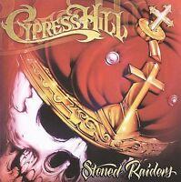 CYPRESS HILL Stoned Raiders CD BRAND NEW