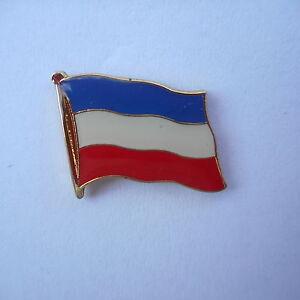 Yantec Flaggenpin Serbien Pin Flagge
