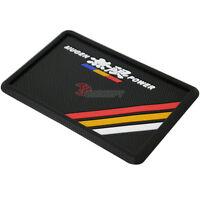 Car Dashboard Anti Slip Non Slip Sticky Pad Mat Phone Holder Pvc Mugen For Honda
