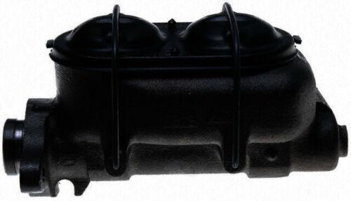 Brake Master Cylinder ACDelco Pro Brakes Reman fits 77-82 Chevrolet Corvette