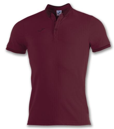 Joma Polo Maillot shirt bali II coton S//S Homme