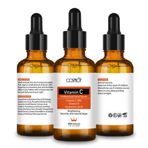 Anti-Aging-Vitamin-C-Serum-Hyaluronic-Acid-Anti-Wrinkle-Acne-Scar-Whitening-US