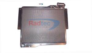 MGB-electric-fan-model-alloy-radiator-1976-on-by-Radtec
