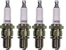 SUZUKI GSXR1000 GSXR 1000 1000R 4 NGK SPARK PLUGS CR9E 2001 2002 2003 2004-2008