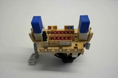2008-2015 08 09 10 11 12 13-15 NISSAN ROGUE IPDM FUSE ...