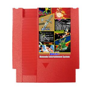 852-in-1-Forever-Duo-For-NES-Games-Nintendo-Cartridge-Multi-Cart-405-447-in-1