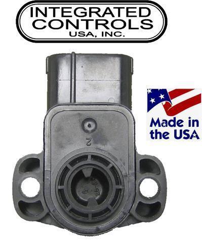 MAZDA Throttle Position Sensor FORD TH198 CX1528 F5RF9B989BA MERCURY