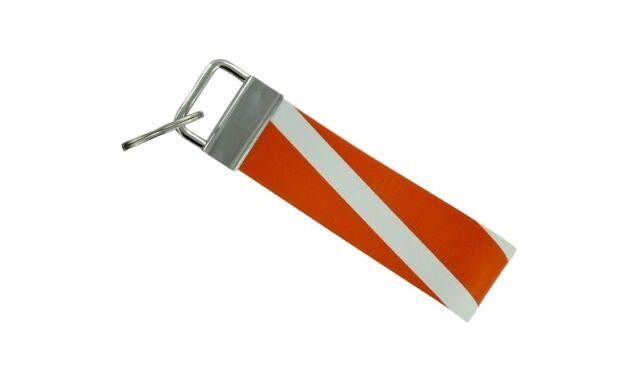 Keychain stripe key lanyard flag keyring ring car jdm remote romani gipsy roma
