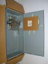 DURHAM CO 150 AMP 600 VOLT METERING SOCKET BOX NEMA 3R OUTDOOR 1005059A