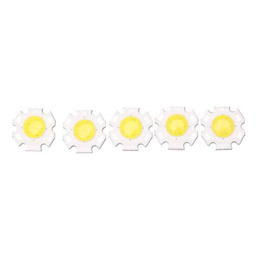 5x3W COB LED Chips LED Streifen Bar Glühbirne Lampe Flutlicht DC9-10 V gc