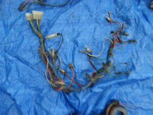 image is loading mg-midget-dash-wiring-harness-1977-1978-1979
