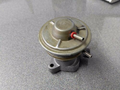 VERY NICE USED ORIGINAL GENUINE PORSCHE 911S 911SC EGR VALVE NLA