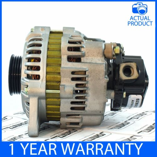 FITS LDV CONVOY//VH431//VH435 2.5 TD//TDI//DI 1998-2006 GENUINE 95AMP ALTERNATOR
