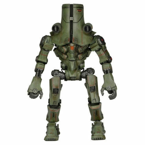 Pacific Rim: soulèvement Eureka Typhoon Jaeger 7 Action Figure Kid Toys (S399)