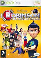 I Robinson Una Famiglia Spaziale Xbox 360 It Import Buena Vista