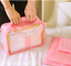 6pcs-Travel-Bags-Waterproof-Clothes-Storage-Luggage-Organizer-Pouch-Packing-Cube thumbnail 5