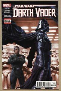 Star-Wars-Darth-Vader-2-2015-vf-nm-9-0-Marvel-2nd-Adi-Granov-Variant-cover