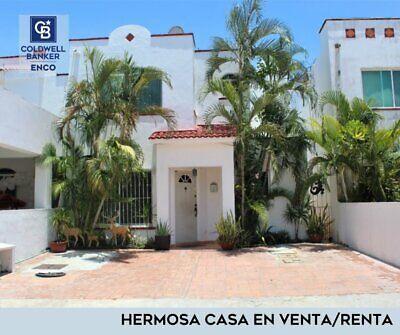 Casa en Renta, Carmen, Campeche