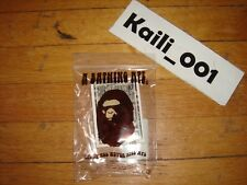 Authentic A Bathing APE BAPE PLAYING DICES NEW RARE FREE SHIPPING