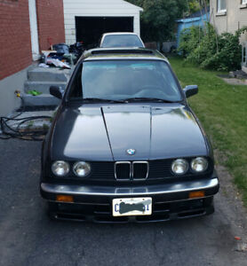 1987 BMW 325is Great shape!