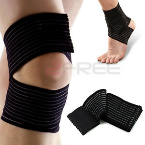 New-Elastic-Bandage-Brace-Support-Wraps-for-Wrist-Knee-Ankle-Elbow-Pain-Relief