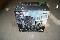Halo 4 Limited Collector's Edition Xbox 360 320 Gb Console System Bundle