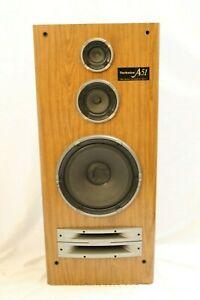 VINTAGE-TECHNICS-A51-3-WAY-SPEAKER-TWIN-LOAD-HORN-SYSTEM