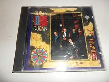 CD  Seven and the Ragged Tiger von Duran Duran