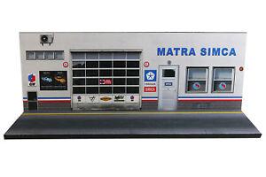 Diorama-Matra-Simca-1-43eme-43-2-D-D-024
